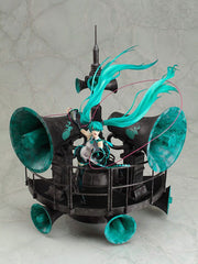 Vocaloid - Hatsune Miku: Love is War deluxe Ver. - 1/8 pvc figur