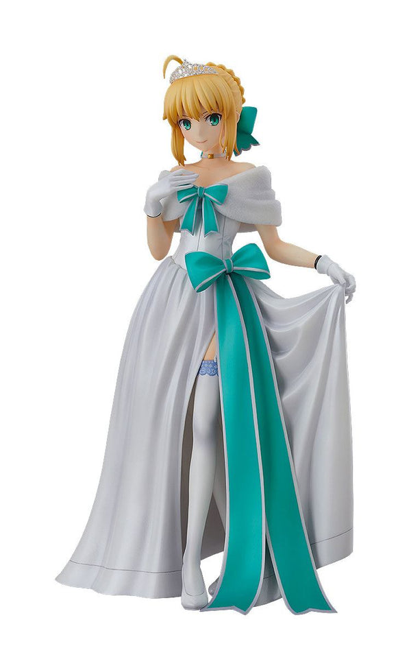 Fate/Grand Order - Saber/Altria Pendragon: Formal Dress ver. - 1/7 PVC figur (Forudbestilling)
