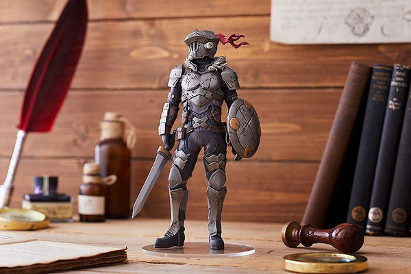 Goblin Slayer - Goblin Slayer: Pop Up Parade ver. - PVC figur (Forudbestilling)