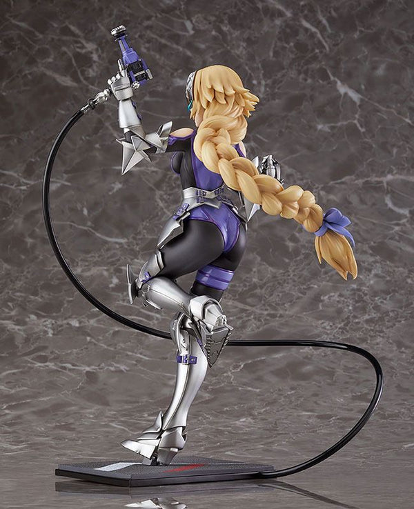 Fate/Grand Order - Jeanne d'Arc: Type Moon racing Ver. - 1/7 PVC Figur (forudbestilling)