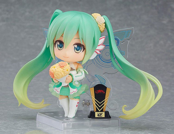 Vocaloid - Racing Miku 2017 - Nendoroid