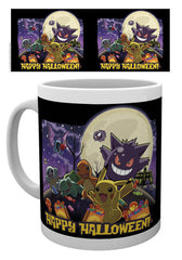 Pokemon - Halloween Krus - 300 ml