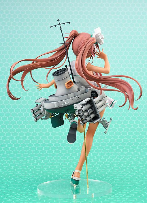Kantai Collection - Libeccio - 1/7 PVC figur