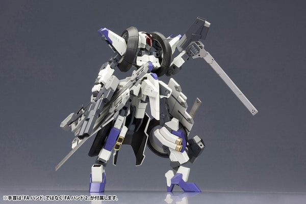 Frame Arms - RF-12 B Second Jive - Model kit (Forudbestilling)