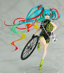 Vocaloid - Racing Miku 2016 Team Ukyo ver. - 1/8 PVC figur