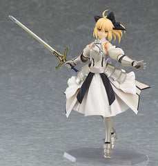 Fate/Grand Order - Saber Lily - figma