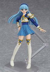 Magic Knight Rayearth - Ryuusaki Umi - figma