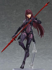 Fate/Grand Order - Lancer/Scathach - figma