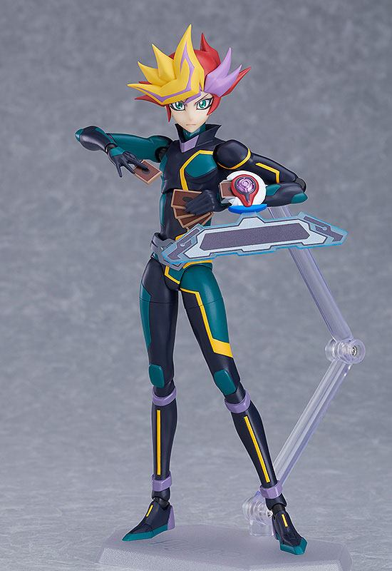 Yu-Gi-Oh! Duel Monsters - Playmaker - figma
