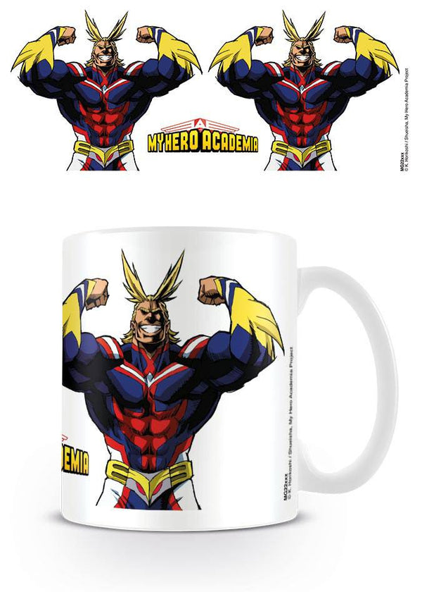 My Hero Academia - All Might Krus - 315 ml