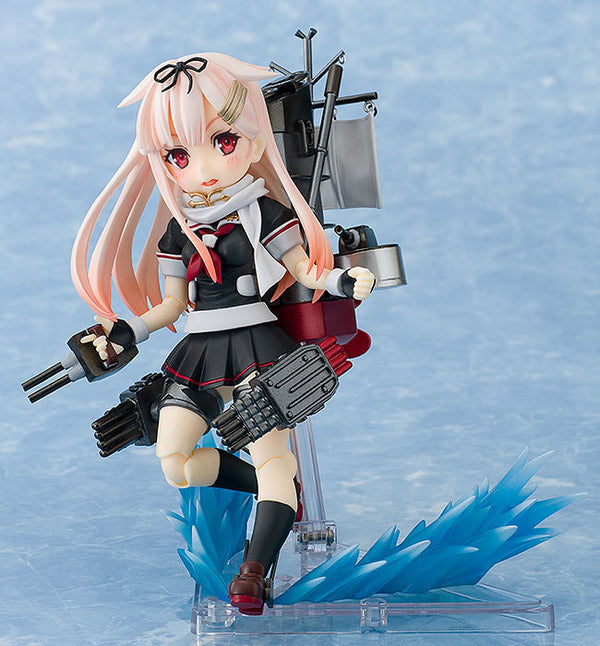 Kantai Collection - Yuudachi Kai ni - Parform poserbar figur