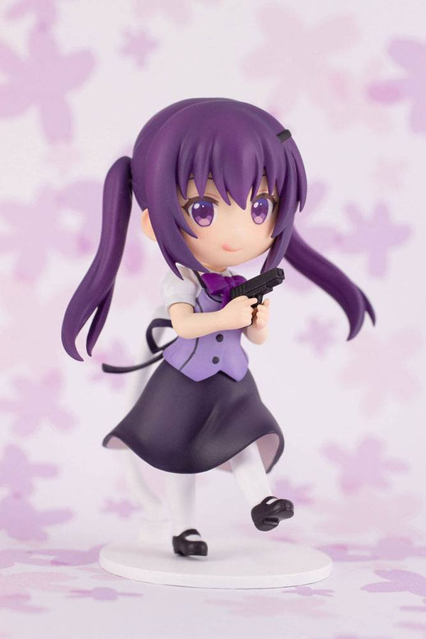 Is the Order a Rabbit? - Rize: Chibi ver. - PVC figur