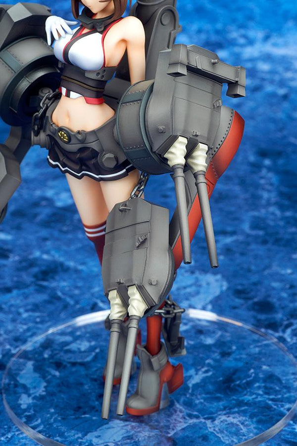 Kantai Collection - Mutsu - PVC figur