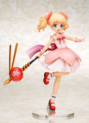 Kinmoza! - Alice Cartelet British Battle ver. - 1/7 PVC figur