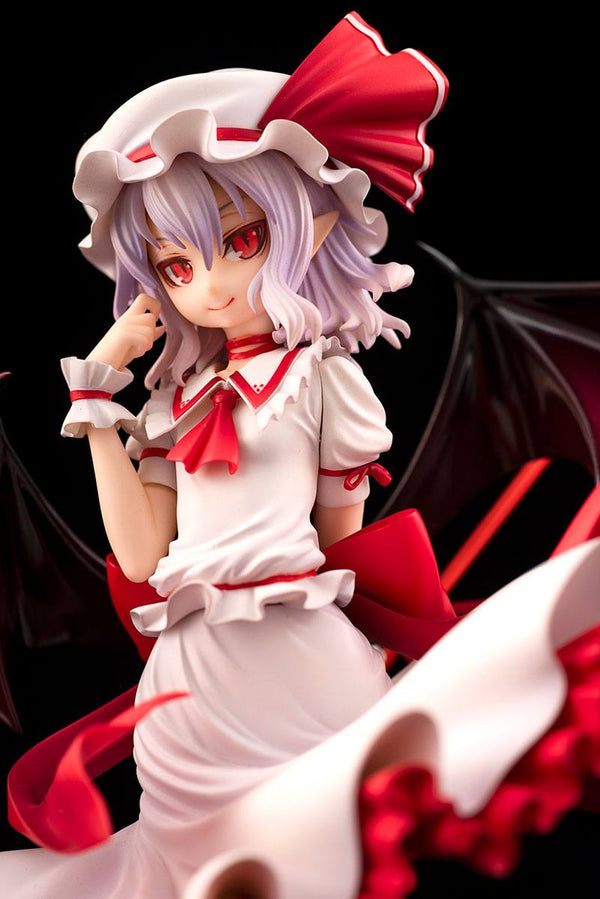 Touhou Project - Remilia Scarlet: Eternally Young Scarlet Moon ver. - 1/8 PVC figur (Forudbestilling)