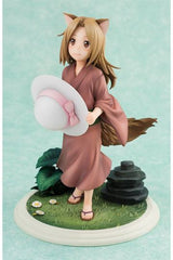 Natsume´s Book of Friends - Kogitsune - 1/7 PVC figur