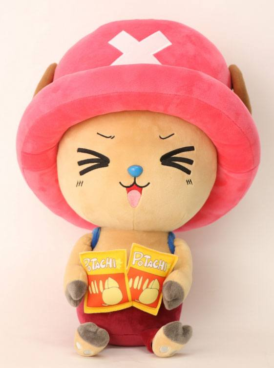 One Piece - Chopper: Excited Stor ver. - Bamse