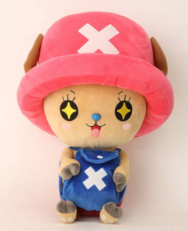 One Piece - Chopper: Starry Eyes stor ver. - Bamse