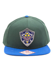 The Legend of Zelda - Baseball Kasket - Hylian Shield