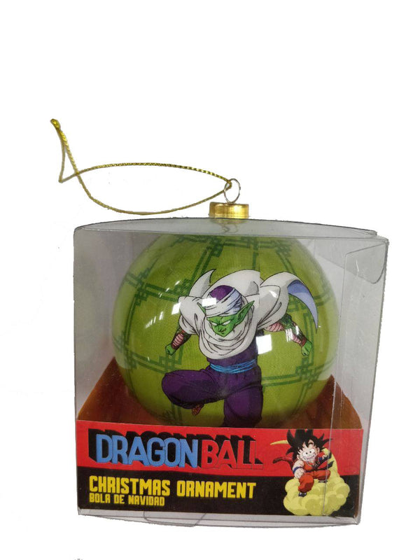 Dragon Ball – Piccolo - Julekugle