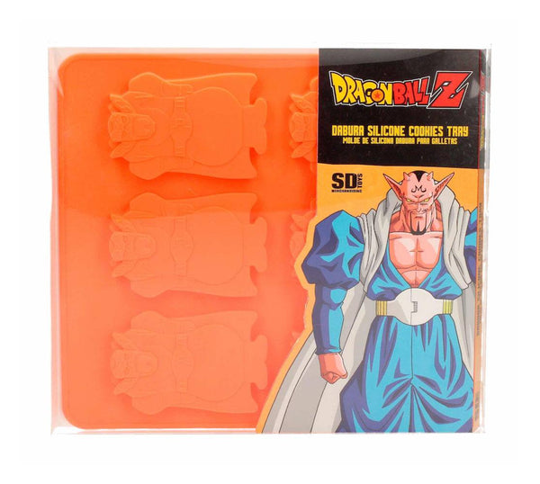 Dragon Ball Z – Dabura Ver. – Silicone form