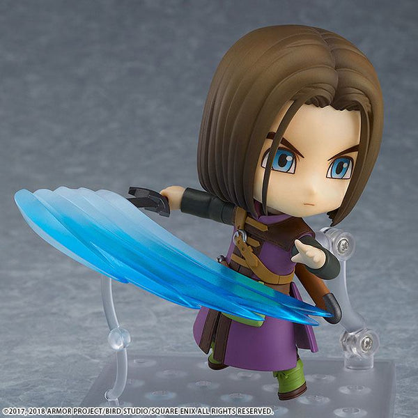 Dragon Quest - The Luminary - Nendoroid (Forudbestilling)