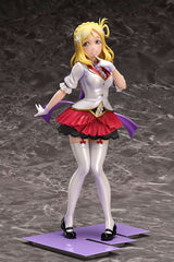 Love Live! Sunshine!! - Ohara Mari: Birthday Figure Project ver. - 1/8 PVC figur (pre-order)