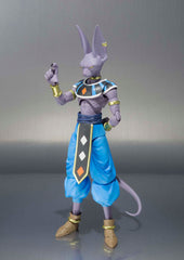 Dragon Ball Super - Beerus - S.H. Figuarts