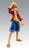 One Piece - Monkey D Luffy - Action Figur (pre-order)