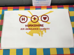 Yorkshire Air Ambulance Cake
