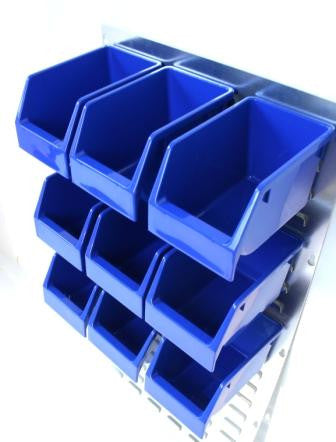 Size 2 Budget Range Parts Bin - PACK OF 24