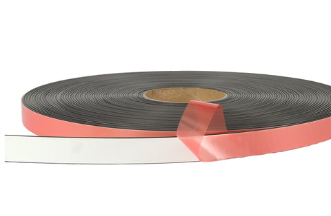 Secondary Glazing Magnetic Tape Kit (15m Roll) MT/GLAZ