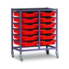 Trolley Set (With 12 x F1 Trays) 2025Q