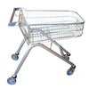 Offer! Wire Shopping Trolley 70L Shallow (B36/70S)