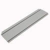 1000mm x 200mm Queue Shelf & Brackets