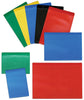 Colour Adhesive Pocket - Pack 10