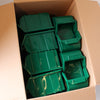 Pack of 30 x Stackable Parts Bin Ref 112