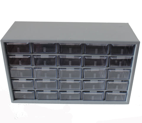 25 Compartment Organiser 400x250x160mm (ACO-25)
