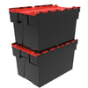Loadhog Container Red  (65L) Part Recycled