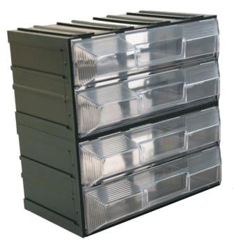 Vision Block 14 - 4 Drawers