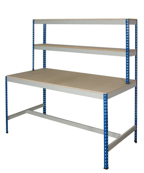 Workbench T-Bar Base