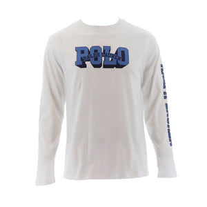 POLO BOYS 30/1 BASIC JERSEY-LS CN-TP-TSH 323799142004