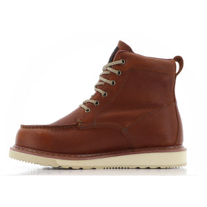 TIMBERLAND PRO MEN 6'' SOFT TOE 53009