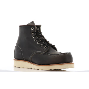 RED WING SHOES MEN CLASSIC MOC 8890