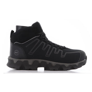 TIMBERLAND PRO MEN ALLOY SAFETY TOE MID A1JYQ