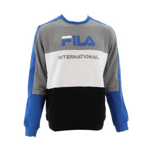 Load image into Gallery viewer, FILA MEN BRAVO SWEATSHIRT LM932984-034