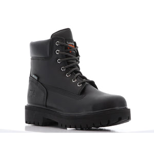 TIMBERLAND PRO MEN 6'' STEEL TOE TB026038001