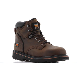 TIMBERLAND PRO MEN PIT BOSS 6'' SOFT TOE TB033046214