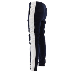 LACOSTE MEN PANTALON DE SURVETMENT XH1554-525