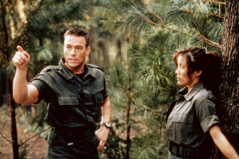 DVD Universal Soldier - Kiana Fitness Shop - 7